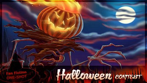 Halloween Contest 2012