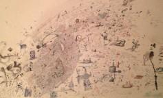 Christopher Paolini mostra nuovi schizzi e scarabocchi di Brisingr