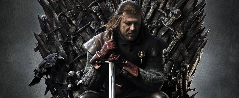 Concorso: Condividi e vinci Il Trono di Spade!