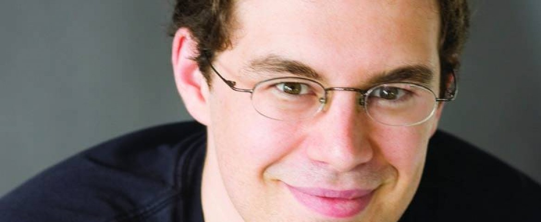 Alagaësia News: un anno impegnato per Christopher Paolini