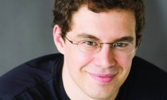 Twitter Live Chat con Christopher Paolini