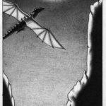 Il volo di Saphira