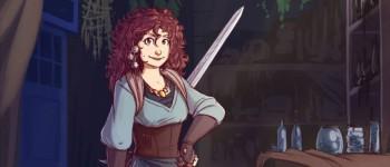 Paolini risponde: la vita amorosa di Angela, la cicatrice di Eragon, Elva cavaliere e molto altro