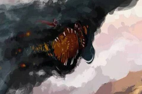 Paolini risponde: Brom avrebbe potuto allevare Murtagh, il cattivo del quinto libro e abbozzare racconti