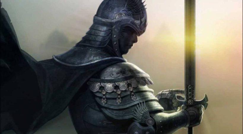 Paolini risponde: la trama del quinto libro, perché Arya è diventata Regina e la morte di Galbatorix