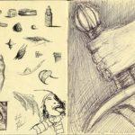 Brisingr: disegni concettuali