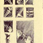 Brisingr e Castigo: disegni concettuali