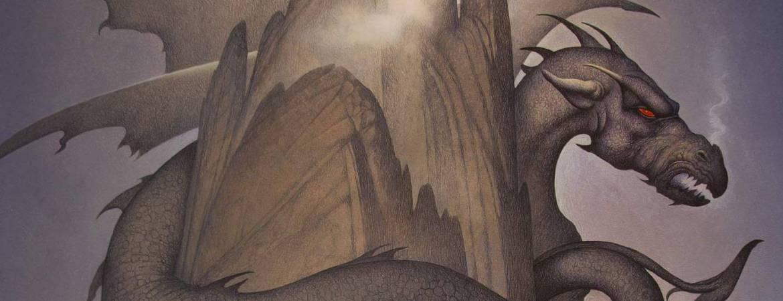 Ritorno in Alagaësia: The Fork, the Witch, and the Worm sarà il nuovo libro di Christopher Paolini