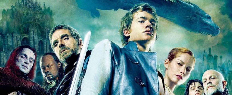 Il film di Eragon in prima visione su Italia Uno