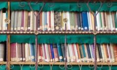 Christopher Paolini discute sulla lettura e sulla rinascita del fantasy